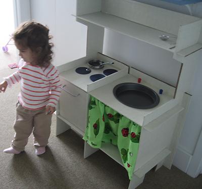 mutfak oyuncak