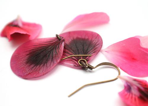 çiçek takı