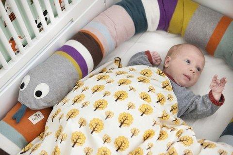 yılan yastık,bebek yastığı