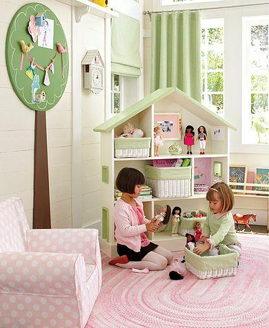 çocuk oyun odaları
