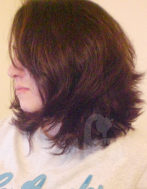 saç modelim