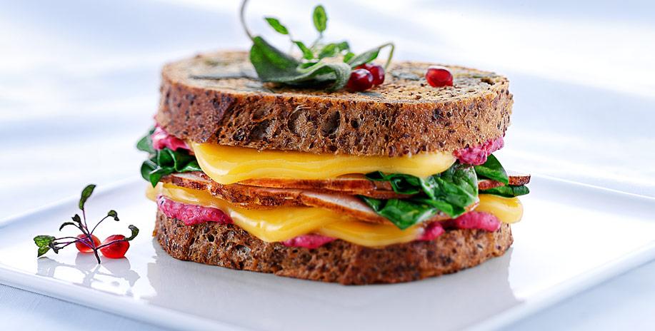 pilgrm sandvich
