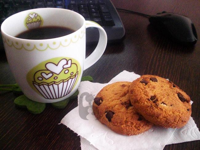 kahve-kurabiye