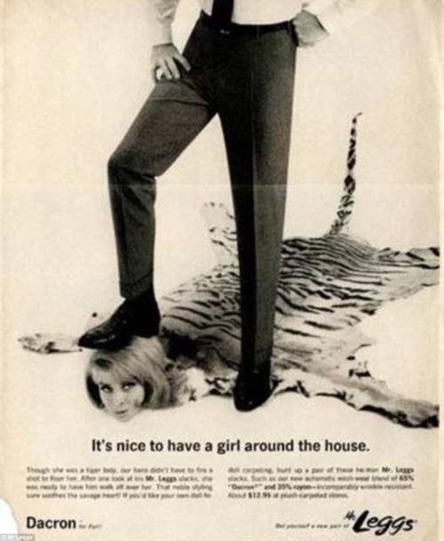 Ne reklamı sizce , pantolona dikkat jilet gibi.. ütü reklamı