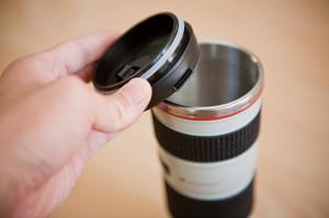 thermos bardak lens
