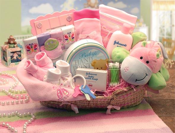 Подарки на рождение ребенка. Что подарить на рождение ...