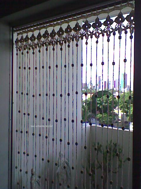 dantel kapı perdesi