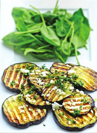 patlıcan-ızgara
