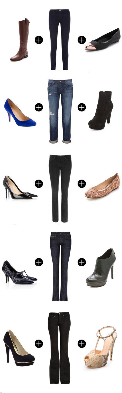 ayakkabı-jean