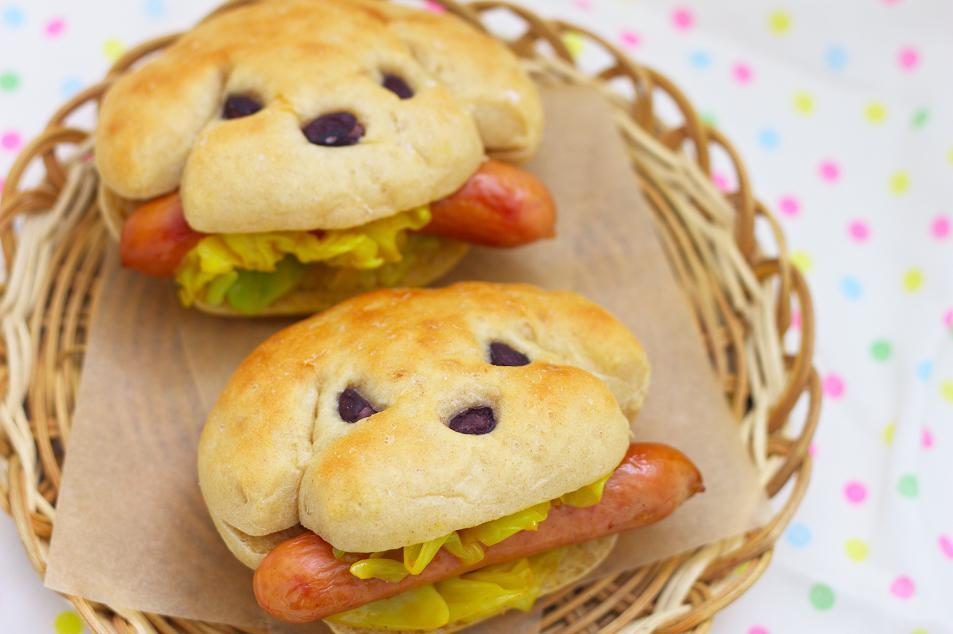 köpek-ekmek