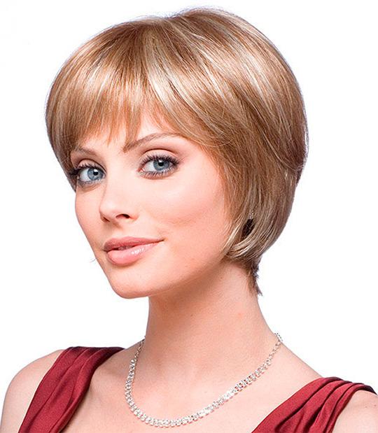 Женские стрижки каталог на короткие волосы