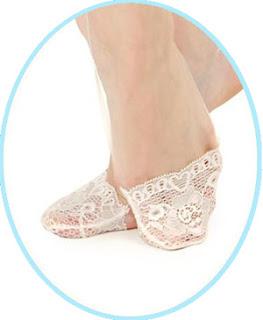 parmak-ucu-çorapları