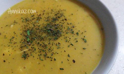 sarı-mercimek-çorbası