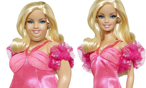 sisman-barbie
