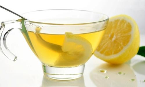 sıcak-limon