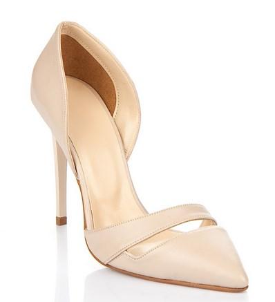 mila nude ayakkabı 70