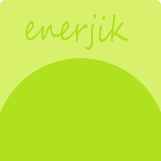 enerjik-yeşil