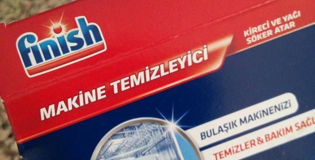 finish-makine