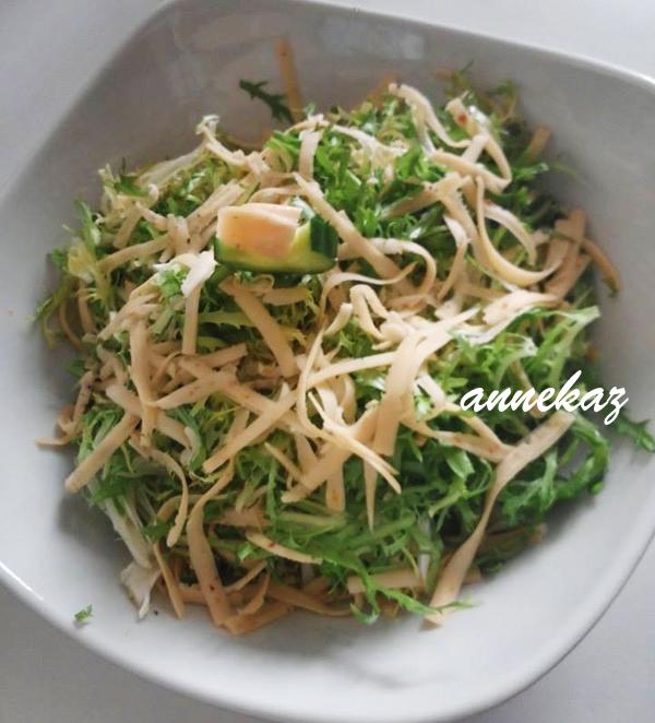 radika-salatası