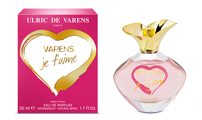varens jetaime parfüm