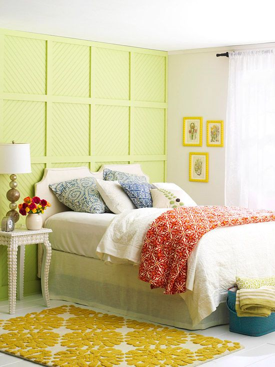 yatak odası dekorasyonu8
