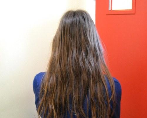 şampuansız saç yıkama4