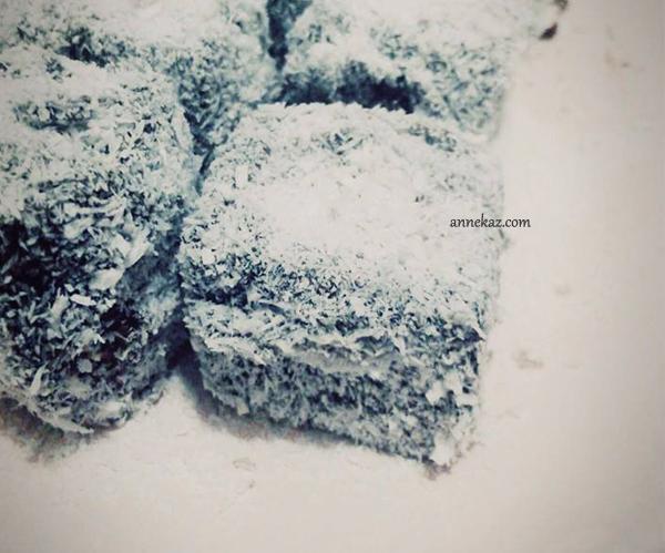 lokum-kek