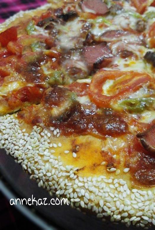 susamlı-pizza
