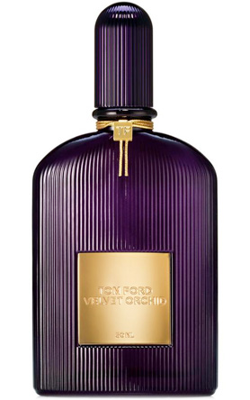 1. Tom Ford Velvet Orchid