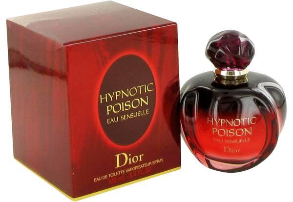 10. Christian Dior Hypnotic Poison Eau de Parfum