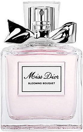 2. Miss Dior Blooming Bouquet