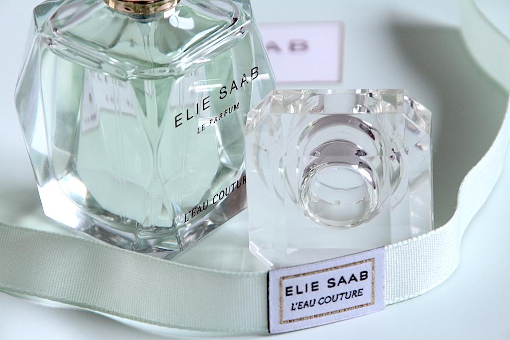 5. Elie Saab L'Eau Couture