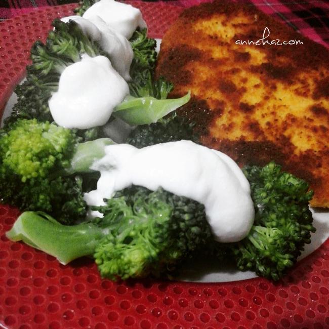 Buharda-brokoli