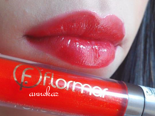 Flormar-REFLECTION-LIPGLOSS