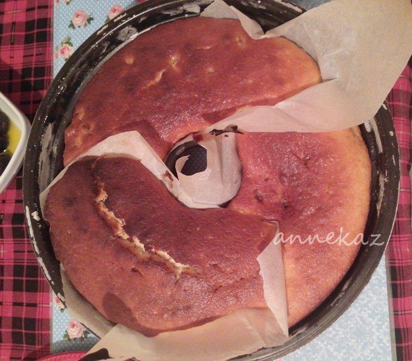 tek kalıpda 3 kek2