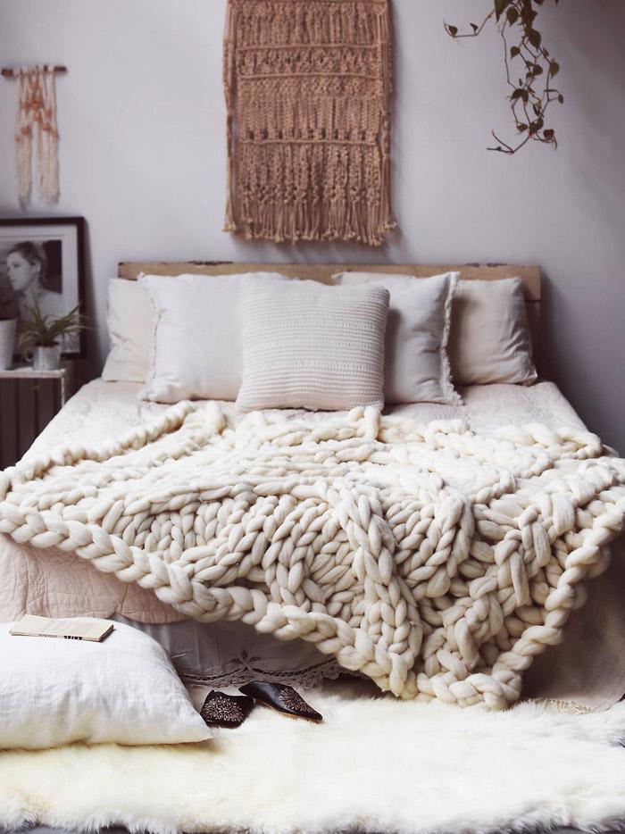 dev örgü battaniye10