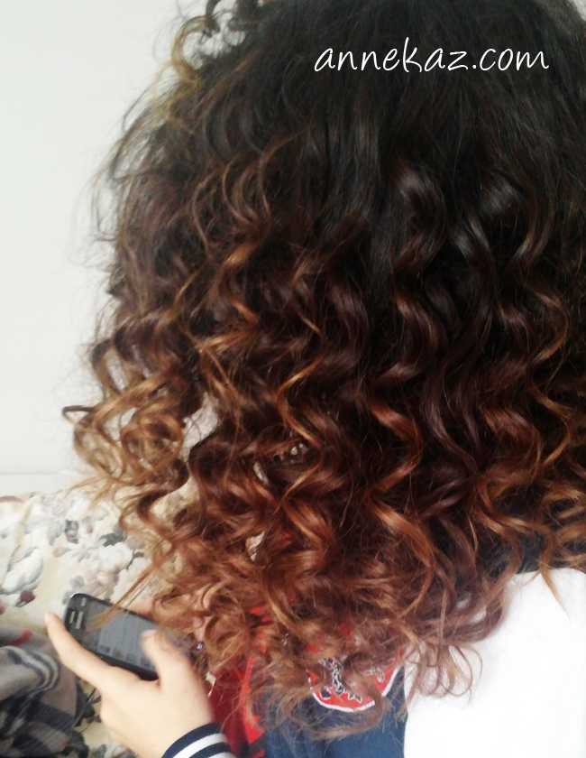 kıvırcık-saç