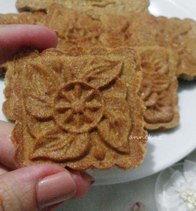 dukan-kurabiye