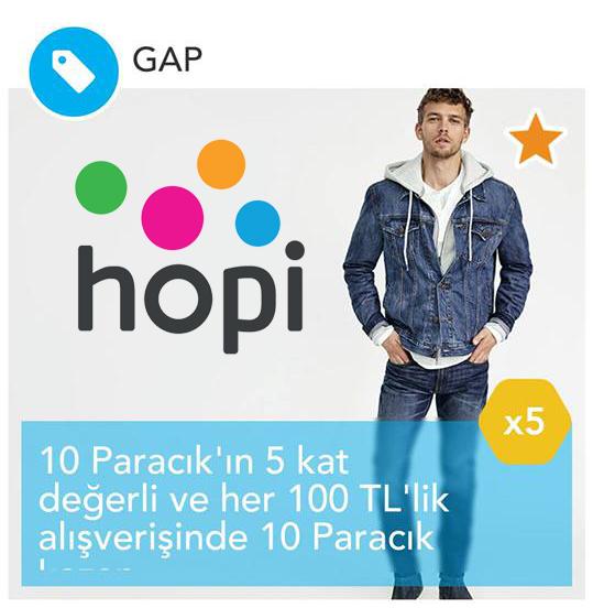 gap-hopi-kaMPANYASI