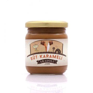 süt karamel