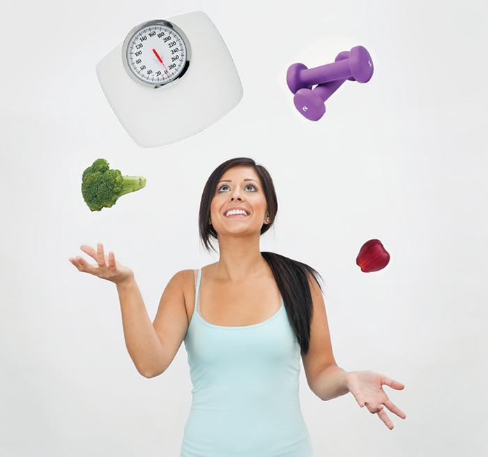 diyete-baslamak