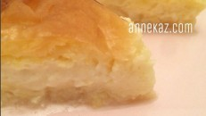 laz-böreği