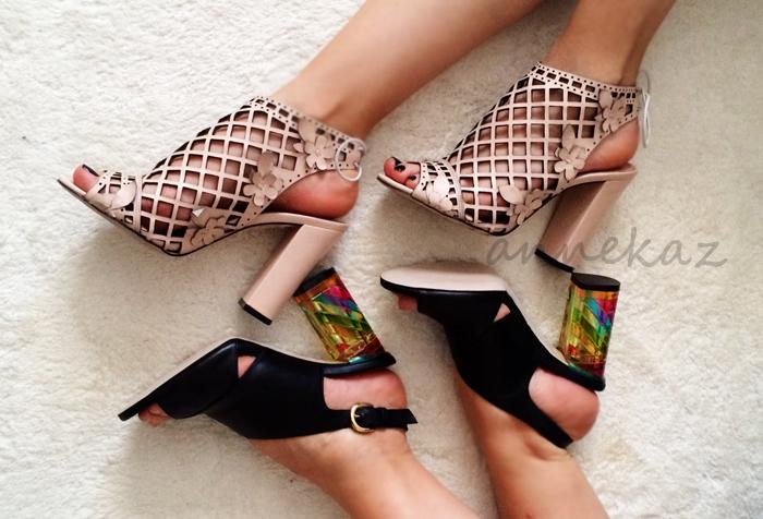 ilvi-ayakkabı-alışverişim