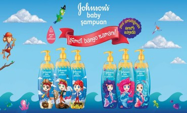 johnson's-baby-şampuan