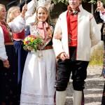geleneksel norvec gelini