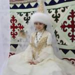 kazakistan gelini