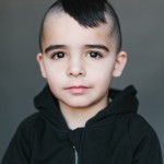 Ukraynalı baba  Türkmen Anne
