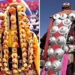 tibet gelinler