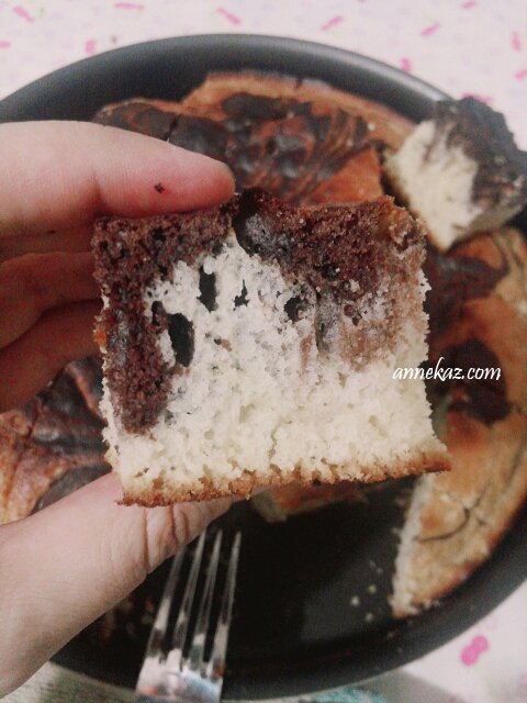 sutsuz sodali kek