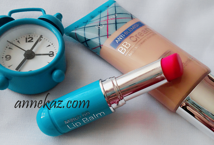 Flormar MATCH BB LIP BALM